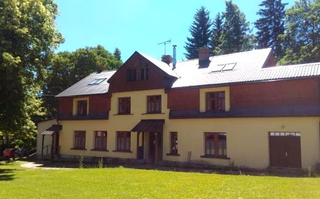 Bedřichov, Liberecký kraj: Apartmán Bedřichov
