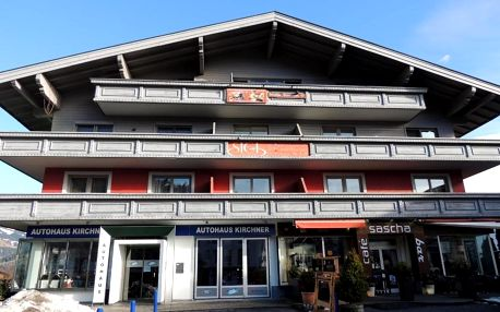 Rakousko, Zell am See: Appartement Sigl