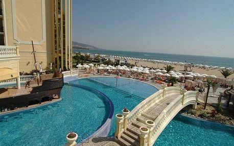 Bulharsko - Slunečné pobřeží na 8-15 dnů