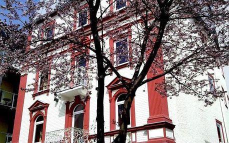 Rakousko, Zell am See: Hotel Traube