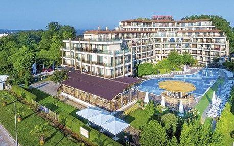 Bulharsko - Primorsko na 6-15 dnů