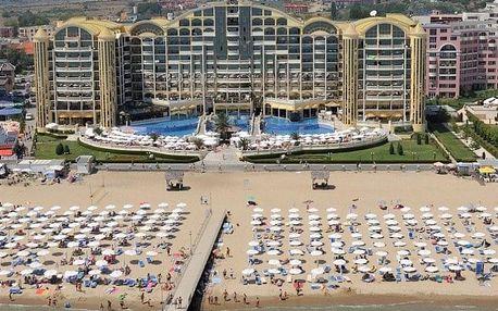 Bulharsko - Slunečné pobřeží na 7-22 dnů
