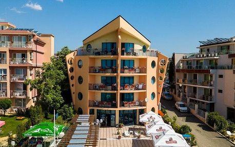 Bulharsko - Nesebar na 8-15 dnů