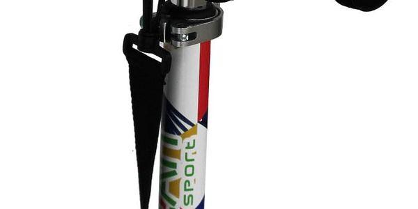 Koloběžka SPARTAN Tahiti - 205 mm5