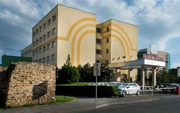 GRAND LITAVA - Beroun, Praha a Střední Čechy, vlastní doprava, snídaně v ceně2