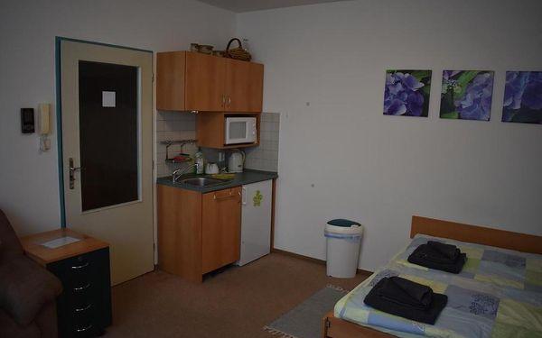 Apartmán Bertík