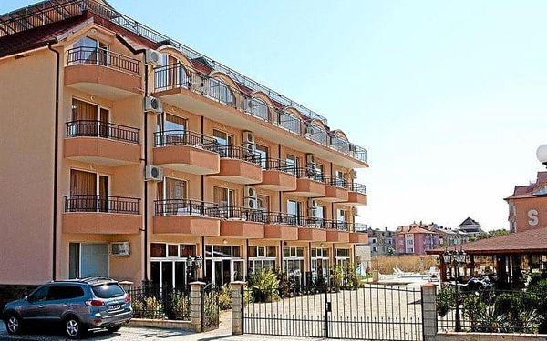 Hotel Black Sea, Obzor, Bulharsko, Obzor, vlastní doprava, snídaně v ceně4