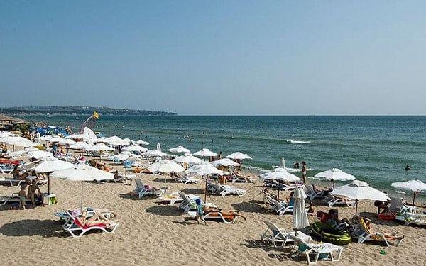 Hotel Black Sea, Obzor, Bulharsko, Obzor, vlastní doprava, snídaně v ceně5