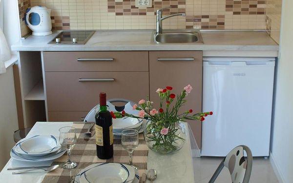 Apartments Villa WhiteHouse