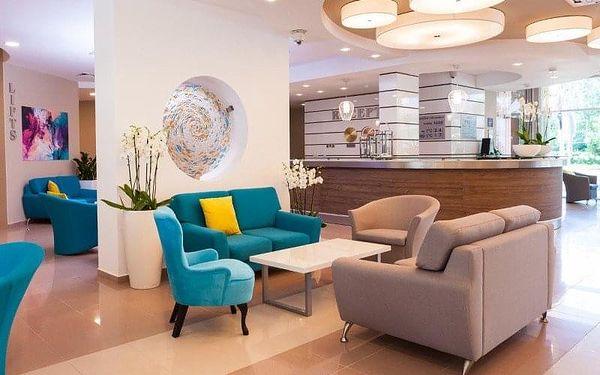 Hotel Wela, Slunečné Pobřeží, Bulharsko, Slunečné Pobřeží, vlastní doprava, all inclusive3