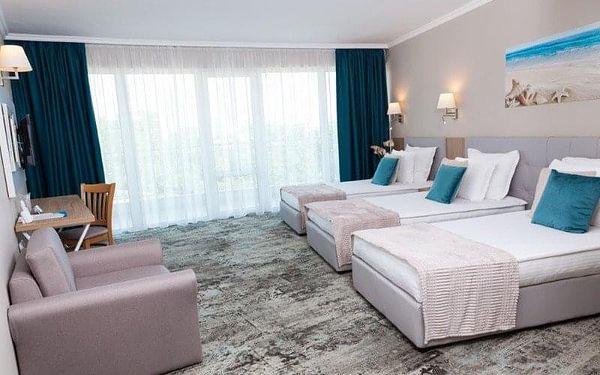 Hotel Wela, Slunečné Pobřeží, Bulharsko, Slunečné Pobřeží, vlastní doprava, all inclusive4