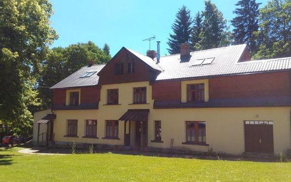 Apartmán Bedřichov 164