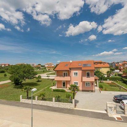Chorvatsko, Novigrad: Guest House Gloria