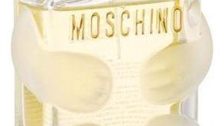 Moschino Toy 2 100 ml parfémovaná voda tester pro ženy
