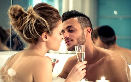 Dárkové vouchery na masáže i privátní wellness
