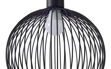 Svítidlo Závěsné Jesse Ø/v: 30/140 Cm, 42 Watt