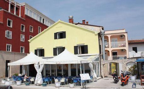 Chorvatsko, Novigrad: Apartments Tomato