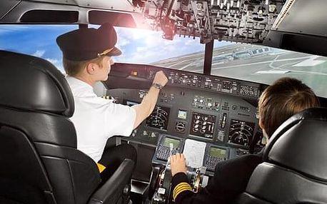 Boeing 737 na 60 minut