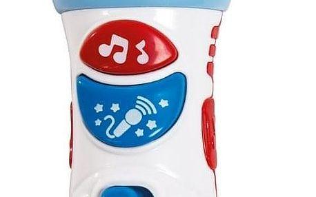Clementoni Baby mikrofon, 20 cm