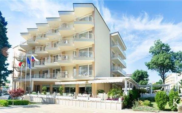 Hotel Karlovo, Slunečné Pobřeží, Bulharsko, Slunečné Pobřeží, vlastní doprava, snídaně v ceně4