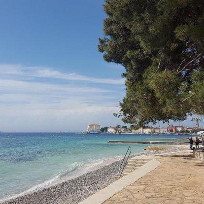 Chorvatsko, Poreč: Residence Villa Karda