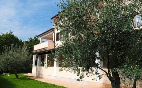 Chorvatsko, Poreč: Apartments Filip & Tara