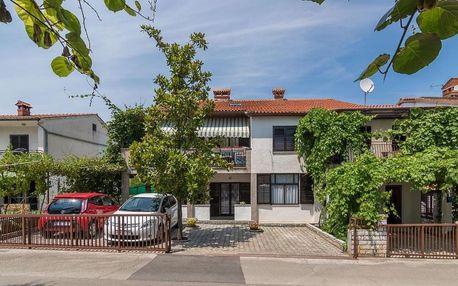 Chorvatsko, Poreč: Apartments Villa Katana