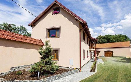 Roudnice nad Labem, Ústecký kraj: Apartmány Pod Řípem