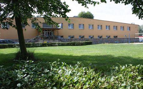 Roudnice nad Labem, Ústecký kraj: Sporthotel BK Pod Lipou