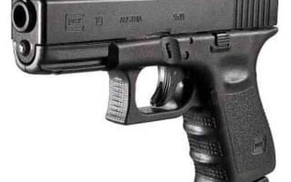 Agent: 10 zbraní a 63 nábojů2
