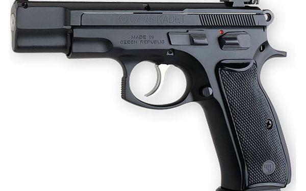 Agent: 10 zbraní a 63 nábojů4