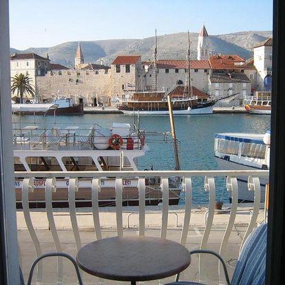 Chorvatsko, Trogir: Villa Tudor