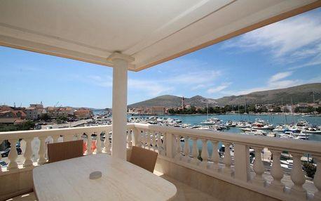Chorvatsko, Trogir: Hotel Trogir Palace