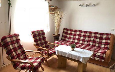 Ostružná, Olomoucký kraj: Apartmán Pavla
