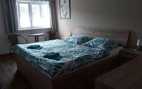 Krásy Broumovska: Ubytování Schindler