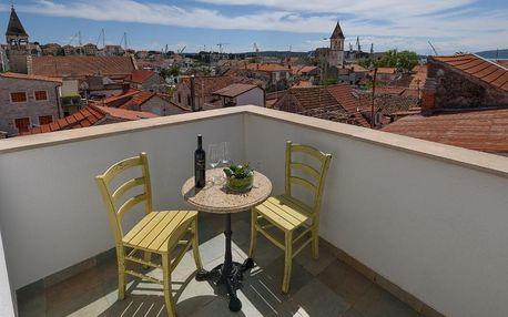 Chorvatsko, Trogir: Villa Meri