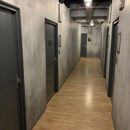 Prison Island - největší uniková hra v ČR