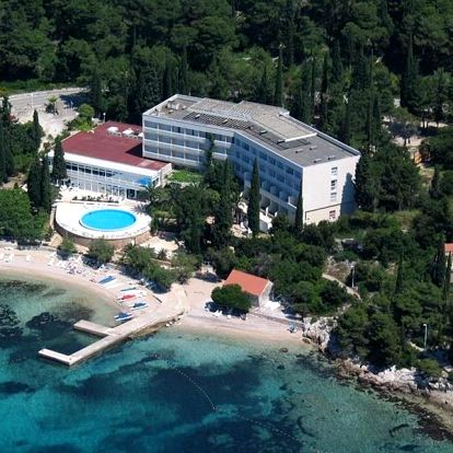 Chorvatsko - Orebić na 3-23 dnů