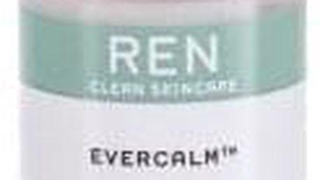 REN Clean Skincare Evercalm Anti-Redness 30 ml ochranné sérum pro citlivou pleť pro ženy