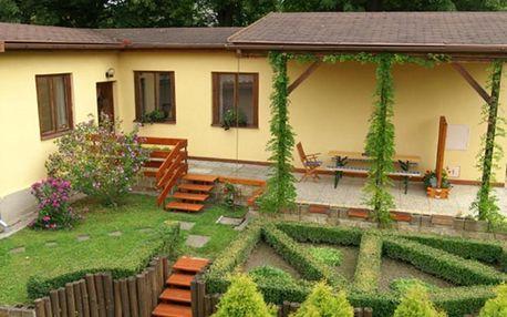 Hluboká nad Vltavou, Jihočeský kraj: Ubytování na Hluboké