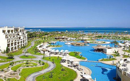 Egypt - Hurghada letecky na 7-12 dnů, all inclusive