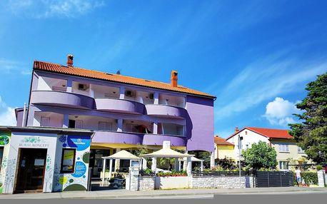 Chorvatsko, Istrie | Pension Sandra*** | Dítě zdarma | Klimatizace a parkoviště zdarma | Polopenze