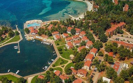 Chorvatsko - Umag na 4-31 dnů