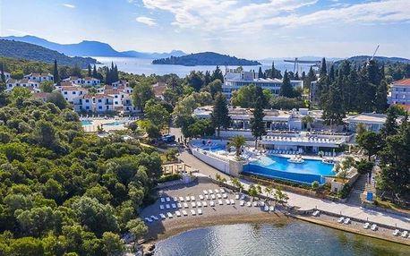 Chorvatsko - Korčula na 4-31 dnů