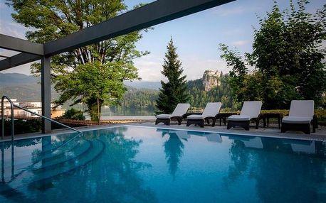 Slovinsko na 3-10 dnů