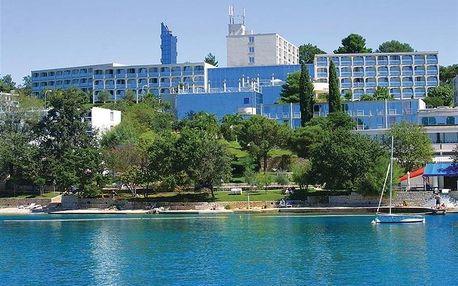 Chorvatsko - Poreč na 8-31 dnů
