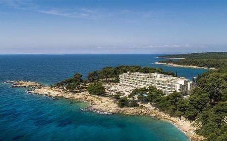 Chorvatsko na 3-31 dnů