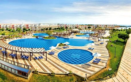Egypt - Hurghada letecky na 8-15 dnů, ultra all inclusive