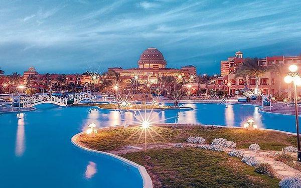 Hotel Malikia Beach Resort Abu Dabbab, Marsa Alam, letecky, all inclusive2