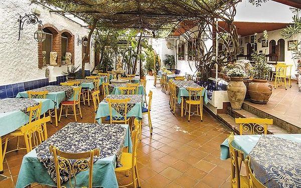 Hotel Da Peppe, Sicílie, letecky, polopenze2